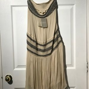 NWT Anthropologie Moulinette Seours Skirt Size 2